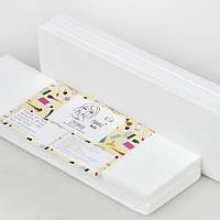 Полоски для депиляции Panni Mlada (бумажные) (100шт в пачке) 7х20 см