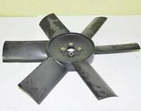 Вентилятор системы охлаждения (крыльчатка) ГАЗ 3307,53 (производство г.Херсон)