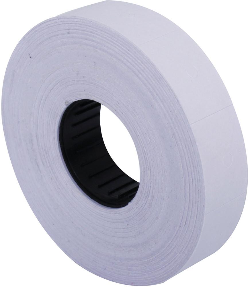 Ценник белый 700 шт. 16х23мм