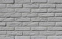 Плитка Старая Прага 01 цементная под кирпич размер 210х14х49 мм.