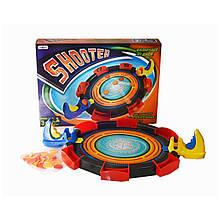 Настольная игра SHOOTER  (рус.) «Strateg» (8000)