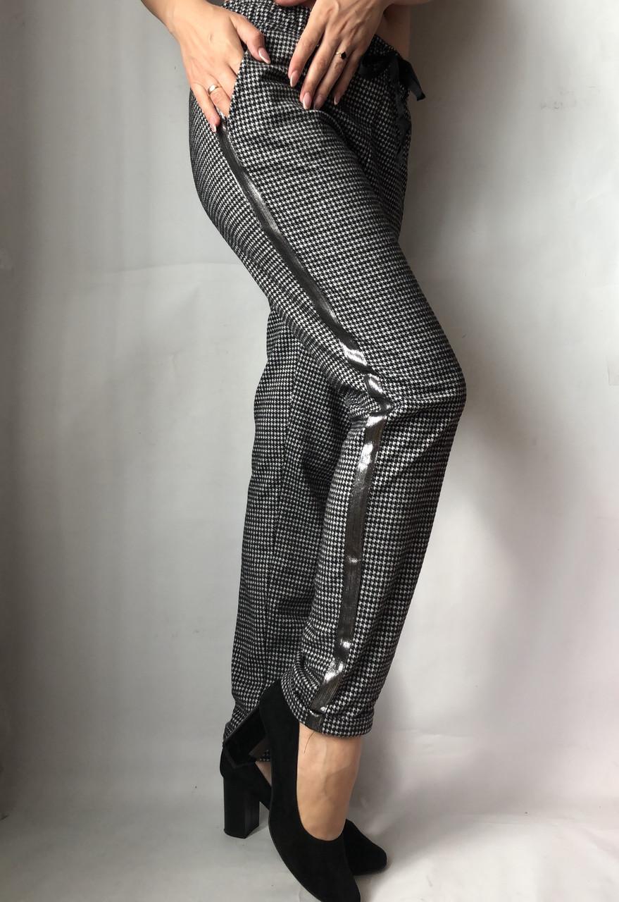 Осенние женские брюки № 006