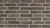 Плитка Старая Прага 04 цементная под кирпич размер 210х14х49 мм.