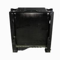 Радиатор водяного охлаждения ДТ-75, А-41 (4-х рядн.) 85У.13.010-4