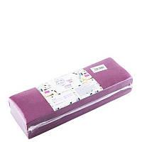 Полоски для депиляции из спанбонда Panni Mlada 7х22 см фиолетовые