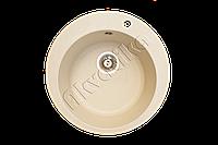 Гранітна плита, мийка 6 кольорів Akvatika