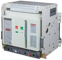 Воздушный автоматический выключатель e.acb.3200D.2500, выкатной, 3p, 2500A, 80 кА