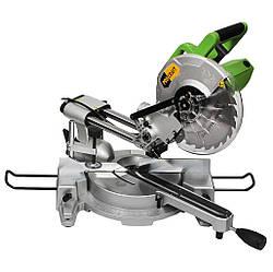 Пила торцювальна електрична Procraft PGS-2600