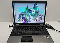 """15.4"""" HP Compaq 6730b c2d p8600 2.4, 3 ГБ ОЗУ, 160 ГБ hdd, Батарея до 3-4 часов, хорошее состояние"""
