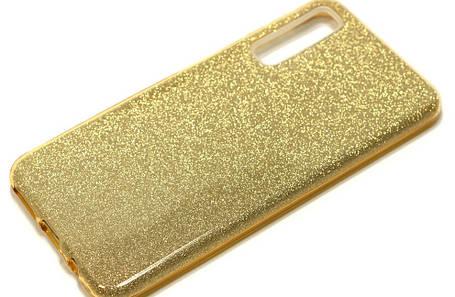 Силикон SA A750/A7 (2018) Glitter, фото 2