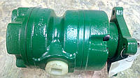 Насос двухпоточный пластинчатый (лопастной) 12Г12-32АМ (габарит 1+1)