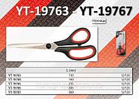 Ножницы универсальные 215мм, YATO YT-19765
