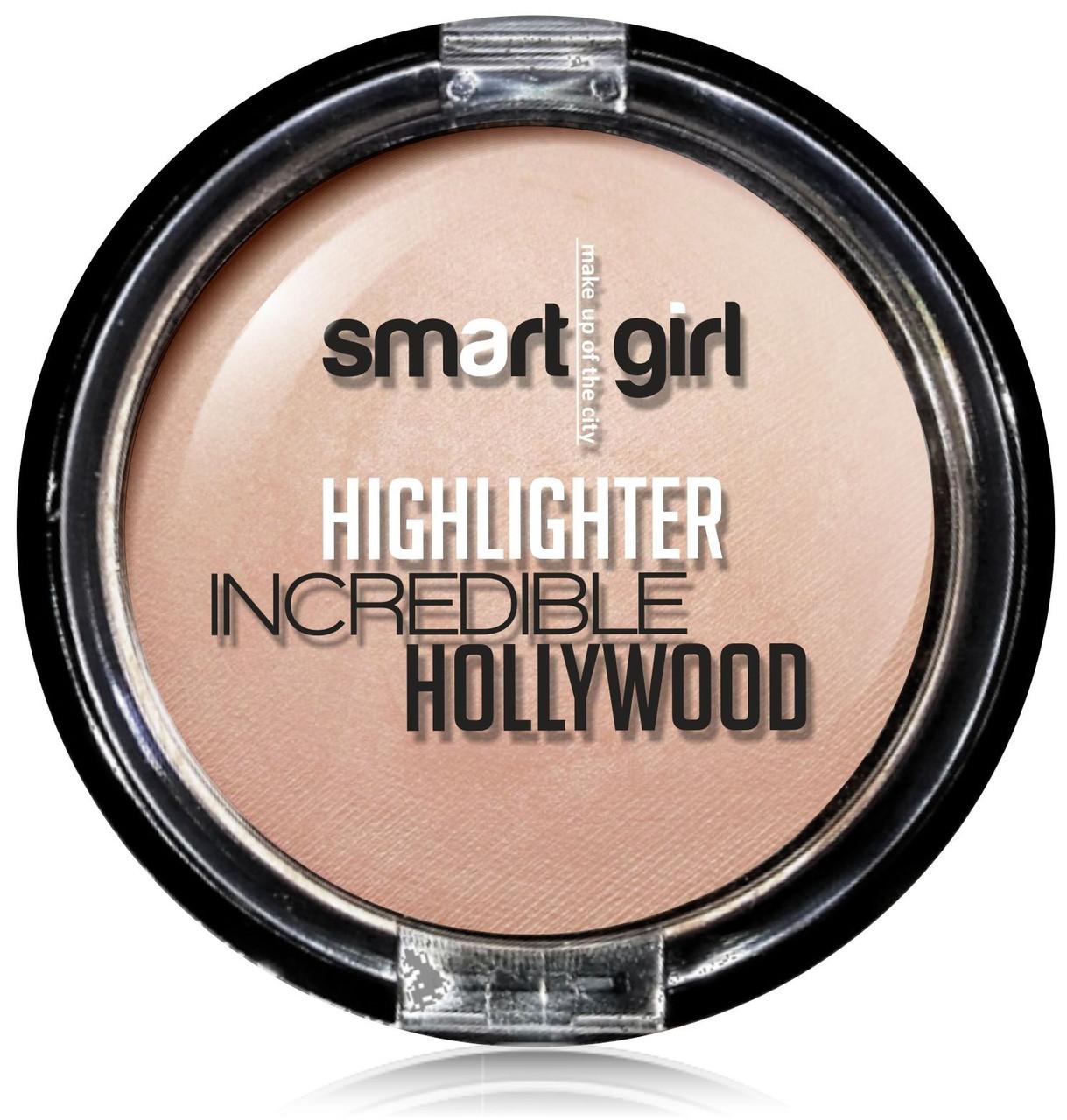 "Хайлайтер ""Smart Girl"" INCREDIBLE HOLLYWOOD"