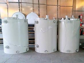 Септики (Сепараторы) из качественного полипропилена, фото 2