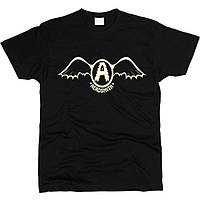 Aerosmith 02 Футболка мужская