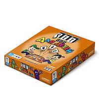 Логическая настольная игра Сет для Детей
