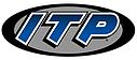 Диск ITP SS312, 12x7 (5+2) Matte Black 4/110, фото 2