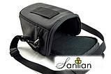 Наплічна сумка на фотоапарат, фото 2