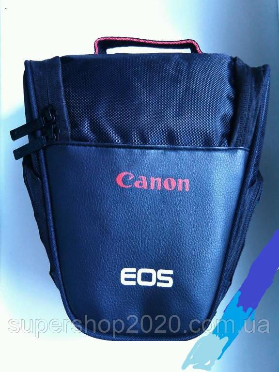 Наплічна сумка на фотоапарат