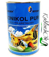 Клей для обуви BONIKOL PUR 0.8 kg Десмокол
