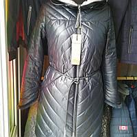 Пальто осеннее Fodarlloy, фото 1