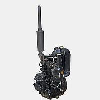 Двигатель дизельный DL190-12, фото 1