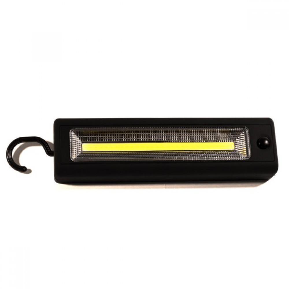 Ліхтар інспекційний AllLight XH-072C з гачком і магнітом