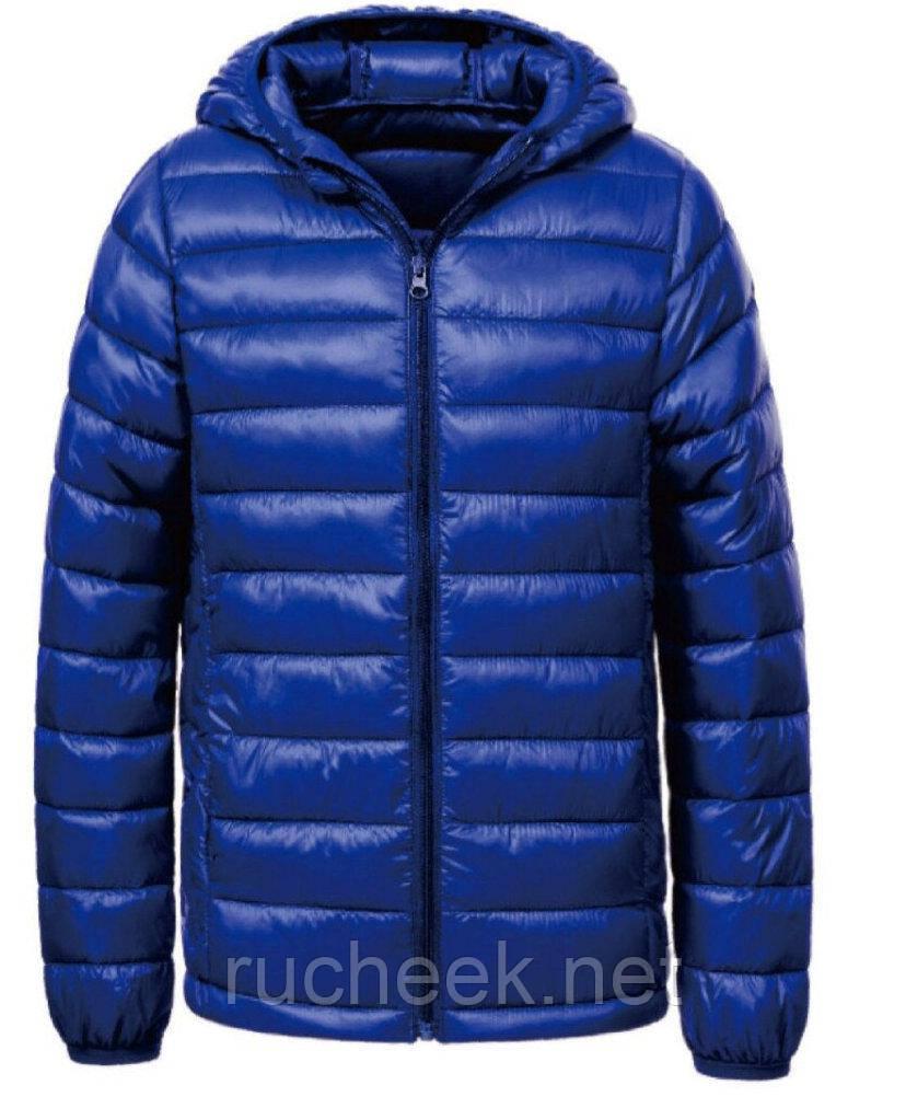 Куртка для мальчика рост 122. Glo-story 9664