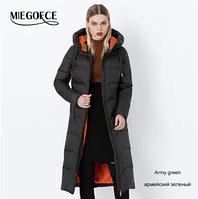 Женское зимнее пальто.Арт. 01248, фото 1
