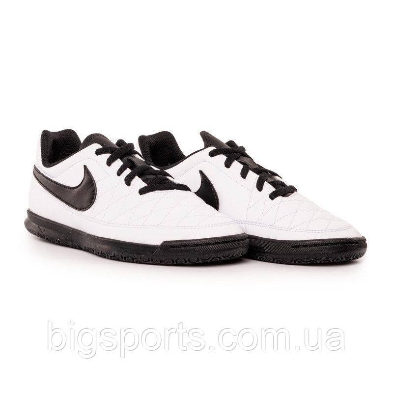 Бутсы футбольные для игры в зале дет. Nike Jr Majestry IC (арт. AQ7895-107), фото 1