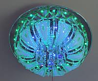 Люстра светодиодная на пульте A8017-300