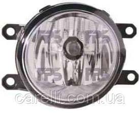 Противотуманная фара для Toyota Land Cruiser Prado 150 '10- правая (Depo)