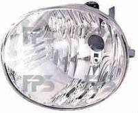 Противотуманная фара для Toyota Rav4 '04-06 правая (Depo)