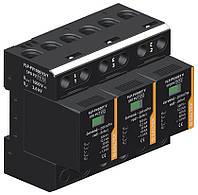 Ограничитель перенапряжения УЗИП SALTEK FLP-PV1000 V/Y S, фото 1