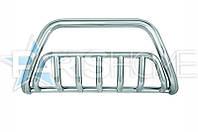 Кенгурятник Кенгур Передняя защита V2 Suzuki Jimny