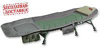 Карповая раскладушка 6 ног Carp Zoom Full Comfort Bedchair CZ0727