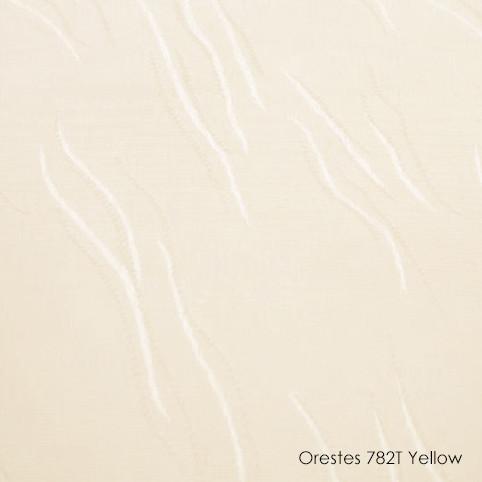 Вертикальные жалюзи Orestes-782T yellow