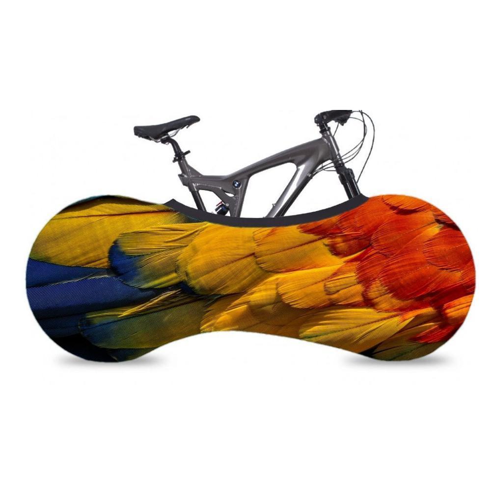Захисний чохол SUNROZ Bike Cover для зберігання і транспортування велосипеда Стиль 3 (SUN5416)