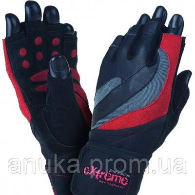 Перчатки для фитнеса Mad Max Extreme 2nd MFG568 (XL/XXL) (46043)