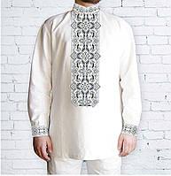 """Заготовка для вишивки """"Сорочка чоловіча"""" Ч-555хх (БісерОк)"""