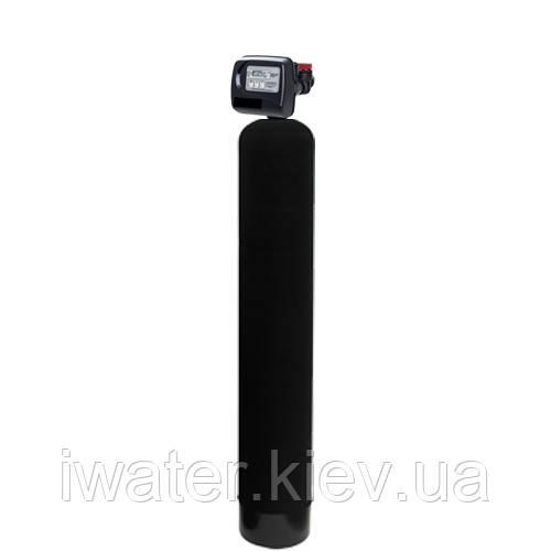 Фильтр угольный Jacobi AquaSorb CR на управляемом клапане Clack TC