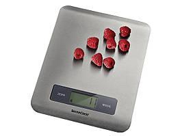 Кухонные Весы SILVERCREST® Kitchen Scale SKWS 5 A1 steel