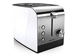 Тостер SILVERCREST® Toaster STS 850 B1 white