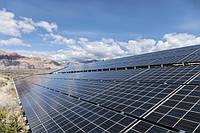 Сонячна станція 30 кВт на SunPower P17-345