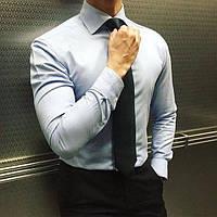 Типы воротников мужских рубашек. С какой одеждой их лучше сочетать.