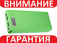 Корпус Power Bank 18650 с USB на 8 аккумуляторов
