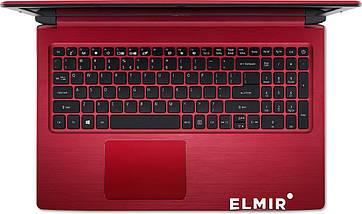Ноутбук Acer Aspire 3 A315-53 15.6FHD AG/Intel Pen 4417U/8/1000/int/Lin/Red, фото 3