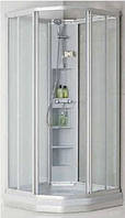 Душевая кабинка Eger Sharkeza 90x90x205 599-8005