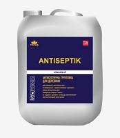 Антисептическая грунтовка для дерева TOTUS Antiseptik Standard