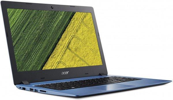 Ноутбук Acer Aspire 3 A315-53 15.6FHD AG/Intel Pen 4417U/8/1000/int/Lin/Blue